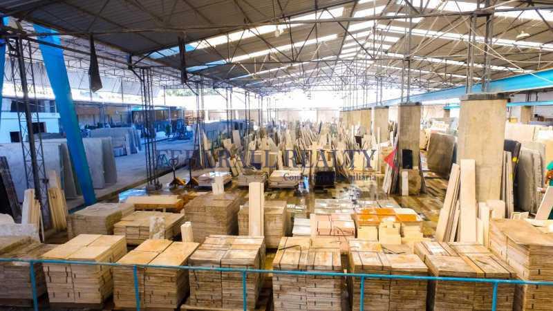 WhatsApp Image 2020-07-31 at 1 - Aluguel ou venda de galpão em Cavalcanti - FRGA00329 - 9