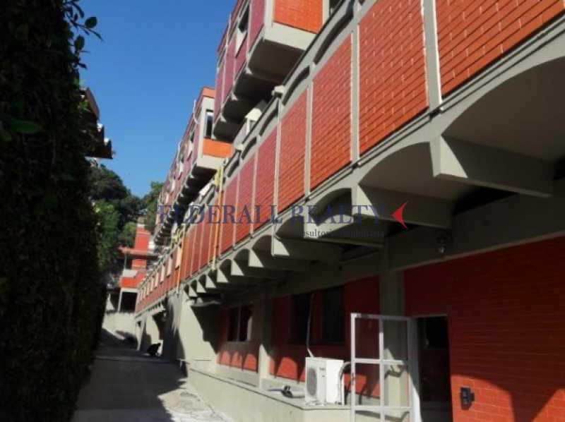 98u98 - Aluguel de prédio inteiro no Rio Comprido - FRPR00051 - 3