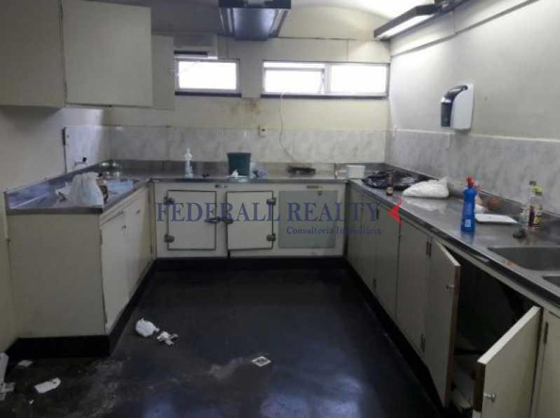 ggv - Aluguel de prédio inteiro no Rio Comprido - FRPR00051 - 5