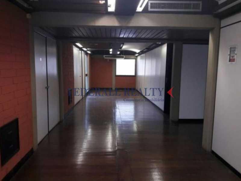 iuh - Aluguel de prédio inteiro no Rio Comprido - FRPR00051 - 6