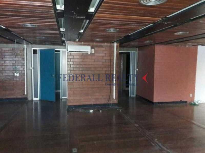 oiio - Aluguel de prédio inteiro no Rio Comprido - FRPR00051 - 7