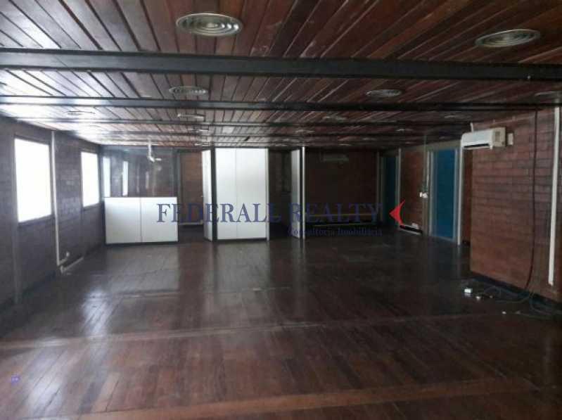 rtiuh - Aluguel de prédio inteiro no Rio Comprido - FRPR00051 - 9