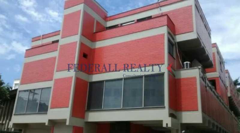Sem título - Aluguel de prédio inteiro no Rio Comprido - FRPR00051 - 10
