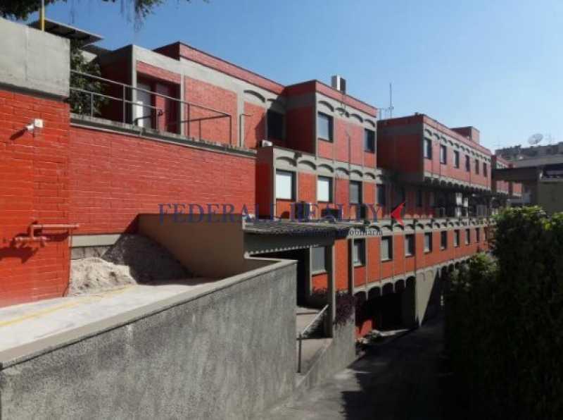 uvugv - Aluguel de prédio inteiro no Rio Comprido - FRPR00051 - 13
