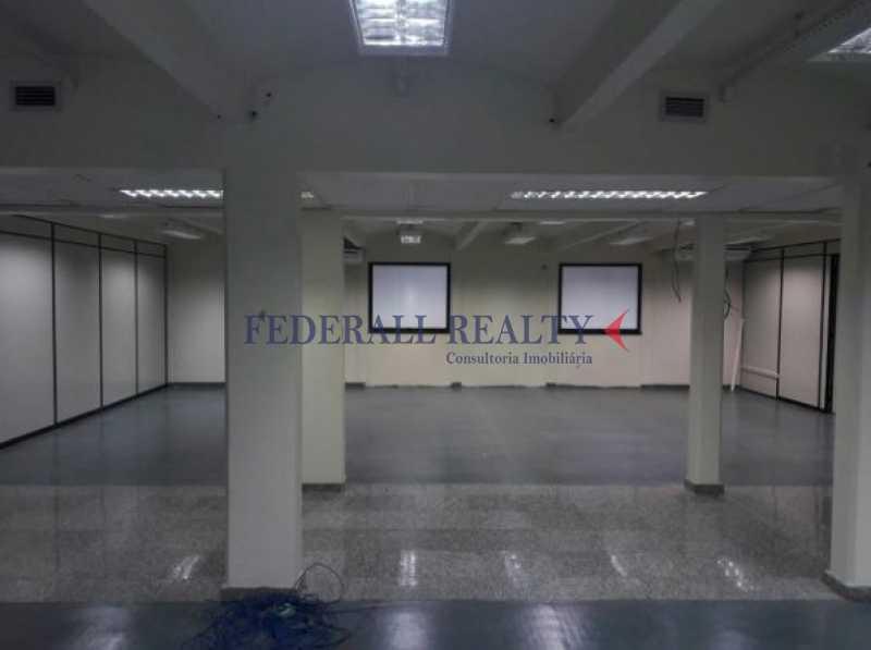 vvu - Aluguel de prédio inteiro no Rio Comprido - FRPR00051 - 14