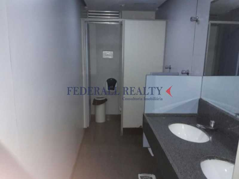 yugy - Aluguel de prédio inteiro no Rio Comprido - FRPR00051 - 15