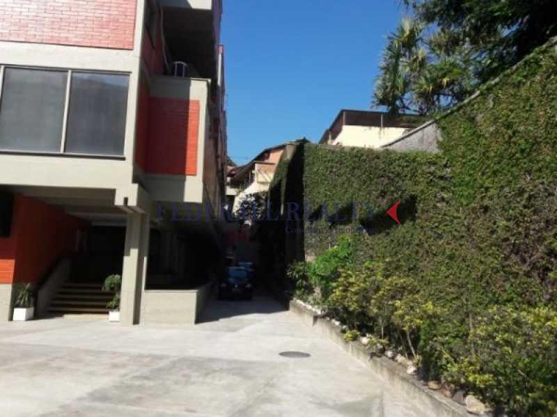 yuvyu - Aluguel de prédio inteiro no Rio Comprido - FRPR00051 - 16