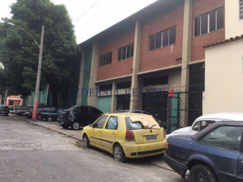 977731005638927 - Aluguel de galpão em São Cristóvão - FRGA00059 - 1