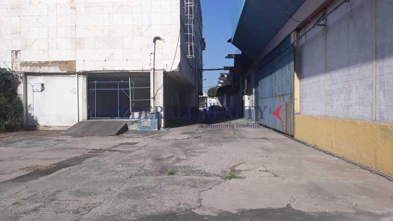 5 - Aluguel de galpão em São João de Meriti, Rio de Janeiro. - FRGA00334 - 6