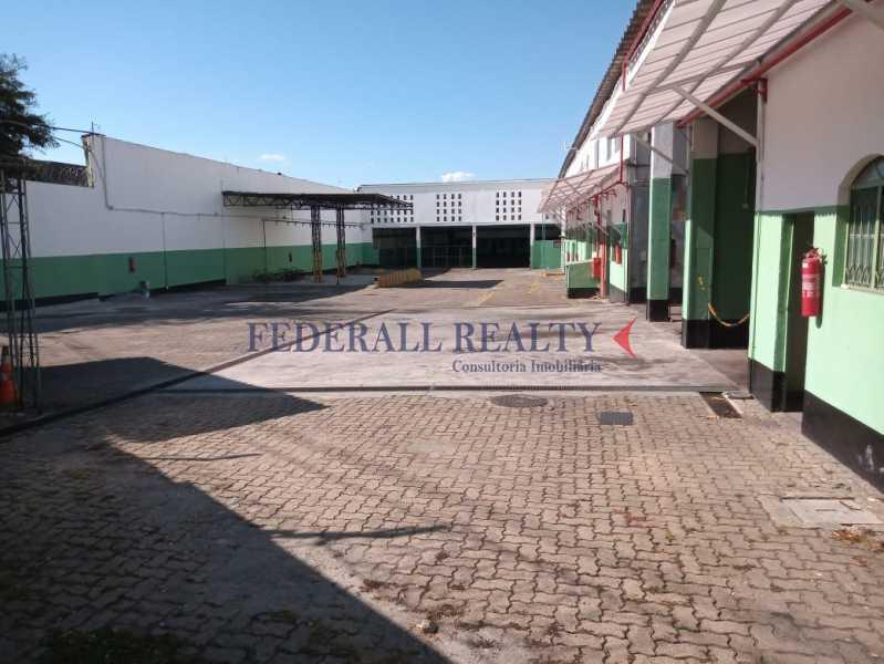 0. - Aluguel de galpão em São Cristóvão, Rio de Janeiro - FRGA00335 - 1