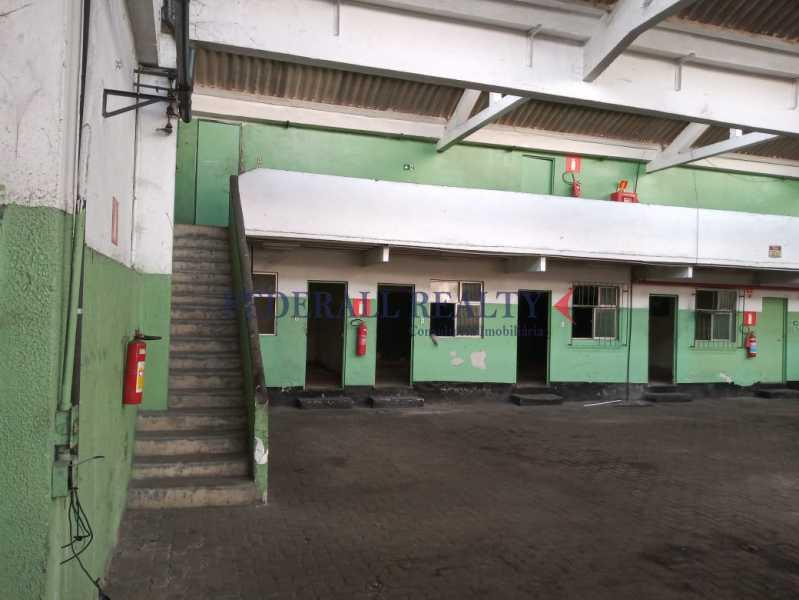 4. - Aluguel de galpão em São Cristóvão, Rio de Janeiro - FRGA00335 - 7