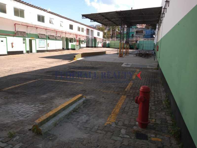 8. - Aluguel de galpão em São Cristóvão, Rio de Janeiro - FRGA00335 - 11