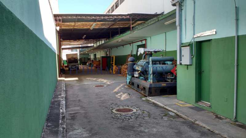 IMG_20170708_100627029_HDR - Aluguel de galpão em São Cristóvão - FRGA00060 - 9
