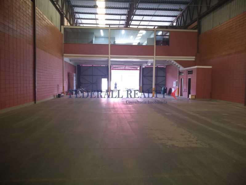 1. - Aluguel de galpão em Duque de Caxias - FRGA00337 - 1