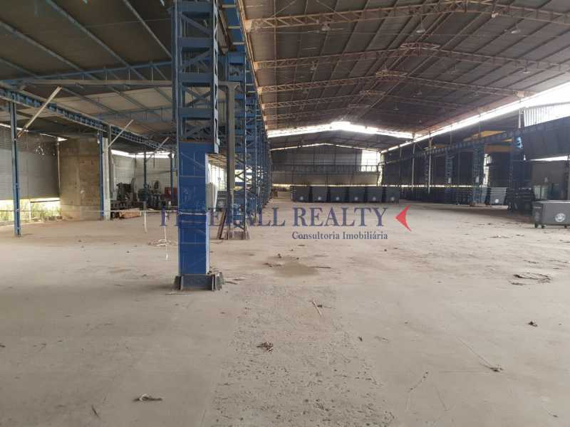 5. - Aluguel de galpão industrial em Nova Iguaçu, Rio de Janeiro. - FRGA00341 - 6