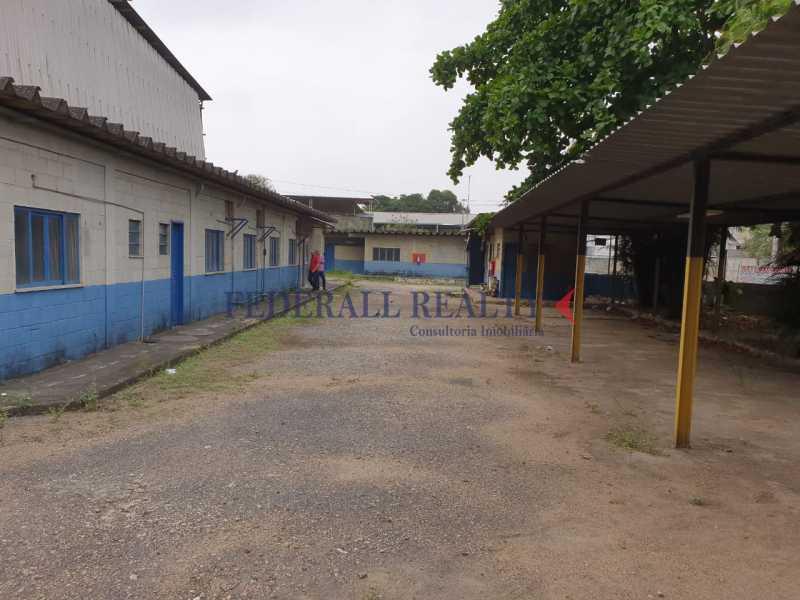 6. - Aluguel de galpão industrial em Nova Iguaçu, Rio de Janeiro. - FRGA00341 - 7