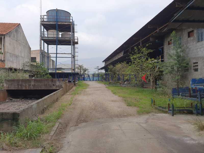 7. - Aluguel de galpão industrial em Nova Iguaçu, Rio de Janeiro. - FRGA00341 - 8