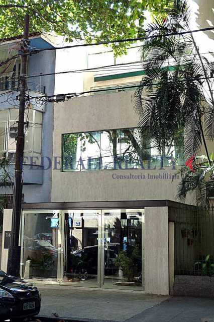img35 - Aluguel de prédio monousuário no Leblon - FRSL00309 - 1