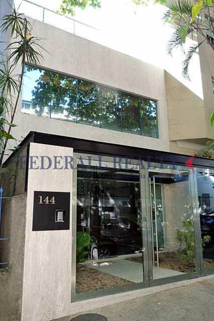 img36 - Aluguel de prédio monousuário no Leblon - FRSL00309 - 3