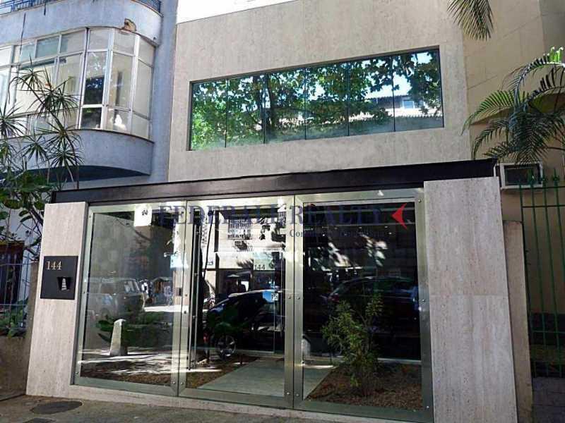 img37 - Aluguel de prédio monousuário no Leblon - FRSL00309 - 4