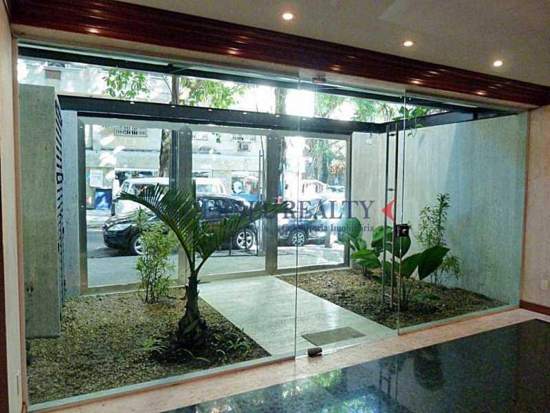 img52 - Aluguel de prédio monousuário no Leblon - FRSL00309 - 5