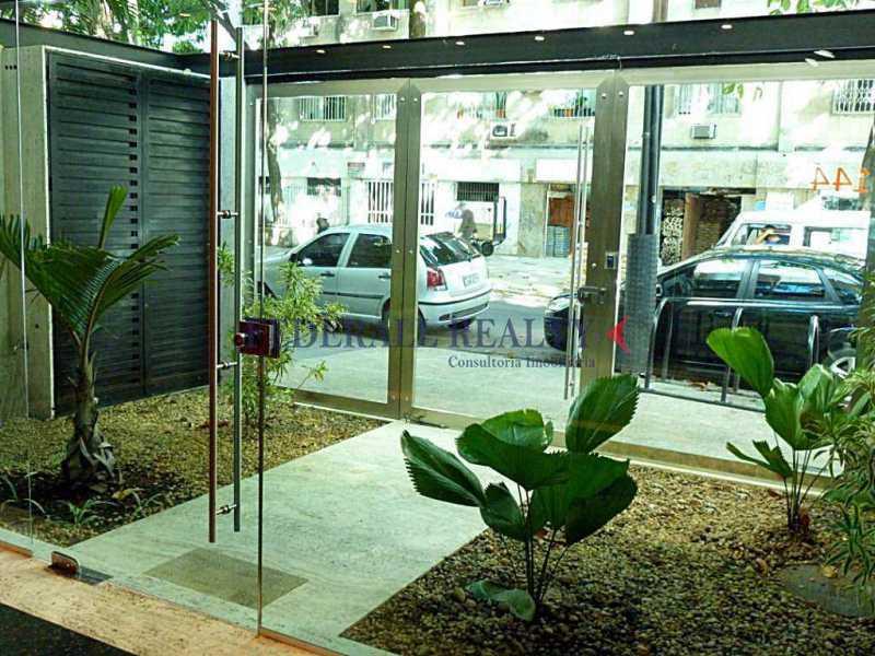 img53 - Aluguel de prédio monousuário no Leblon - FRSL00309 - 6