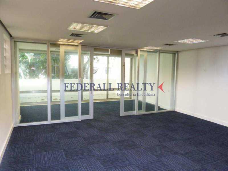 img72 - Aluguel de prédio monousuário no Leblon - FRSL00309 - 19