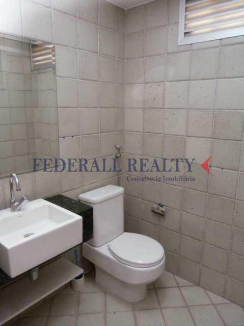 img75 - Aluguel de prédio monousuário no Leblon - FRSL00309 - 22
