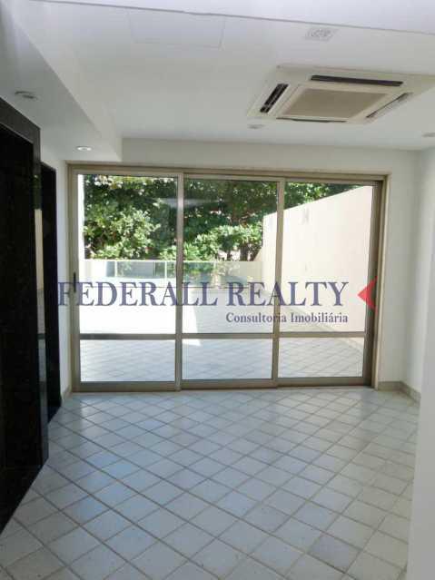 img79 - Aluguel de prédio monousuário no Leblon - FRSL00309 - 23