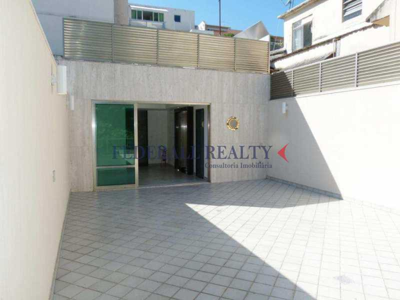 img81 - Aluguel de prédio monousuário no Leblon - FRSL00309 - 25