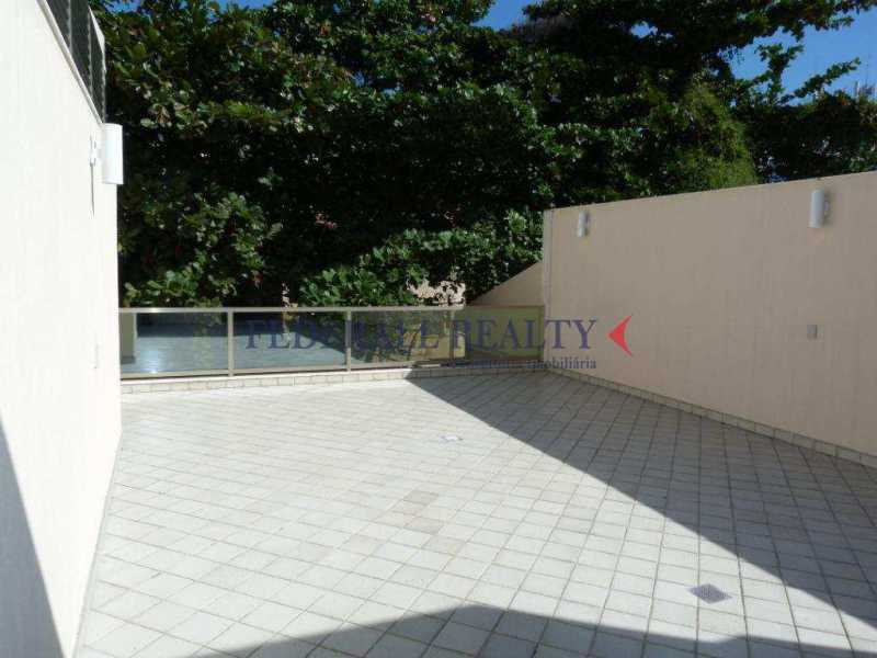 img83 - Aluguel de prédio monousuário no Leblon - FRSL00309 - 27