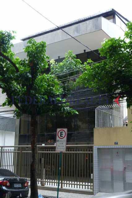 img30 - Aluguel de prédio em Botafogo, Rio de Janeiro - FRPR00056 - 1