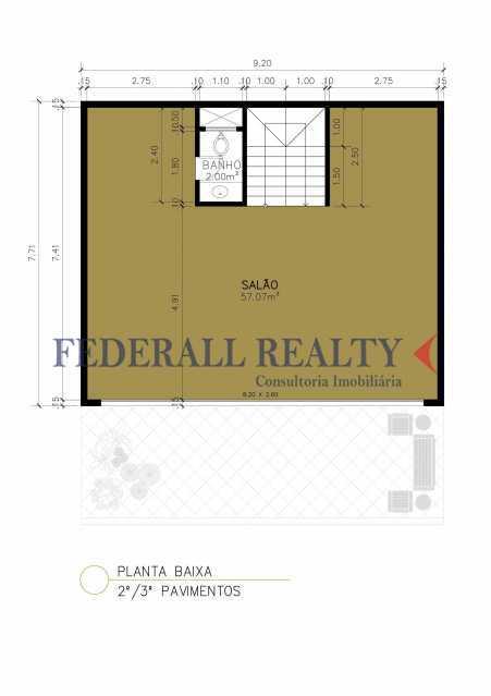 img54 - Aluguel de prédio em Botafogo, Rio de Janeiro - FRPR00056 - 16