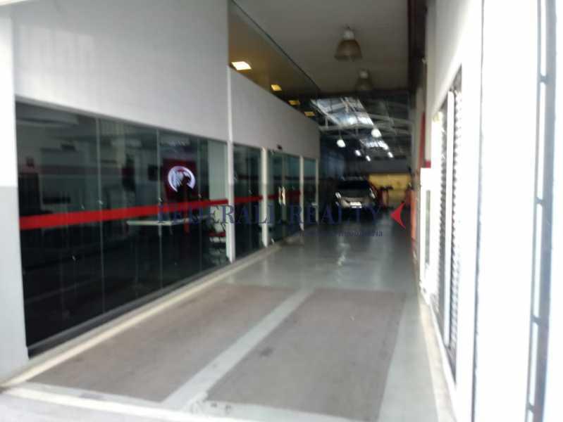 3. - Aluguel de galpão em Botafogo, Zona Sul, Rio de Janeiro. - FRGA00347 - 4