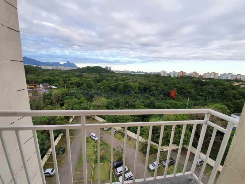3. - Aluguel ou Venda de apartamento em Jacarepaguá - FRAP20001 - 4