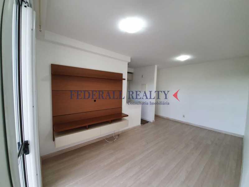5. - Aluguel ou Venda de apartamento em Jacarepaguá - FRAP20001 - 6