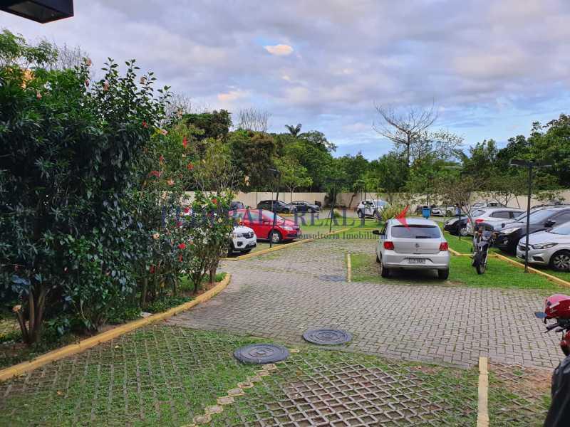 13. - Aluguel ou Venda de apartamento em Jacarepaguá - FRAP20001 - 15