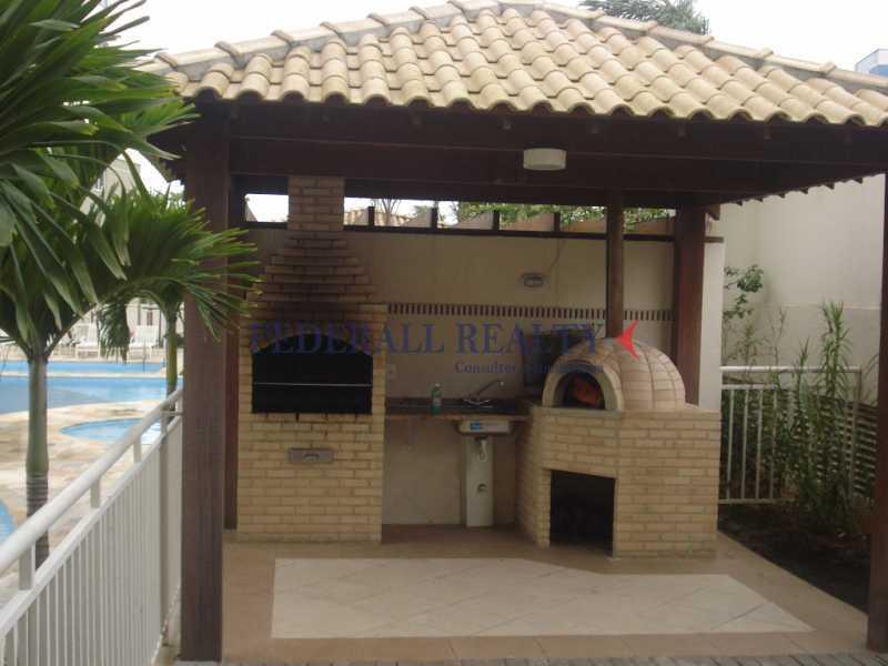 DSC03142 - Aluguel ou Venda de apartamento em Jacarepaguá - FRAP20001 - 16