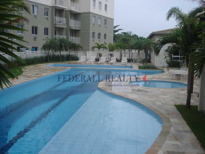 DSC03143 - Aluguel ou Venda de apartamento em Jacarepaguá - FRAP20001 - 17