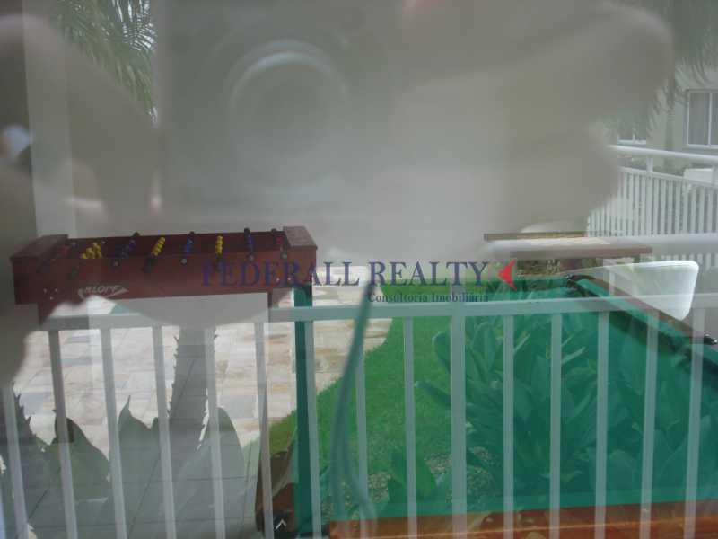 DSC03144 - Aluguel ou Venda de apartamento em Jacarepaguá - FRAP20001 - 18