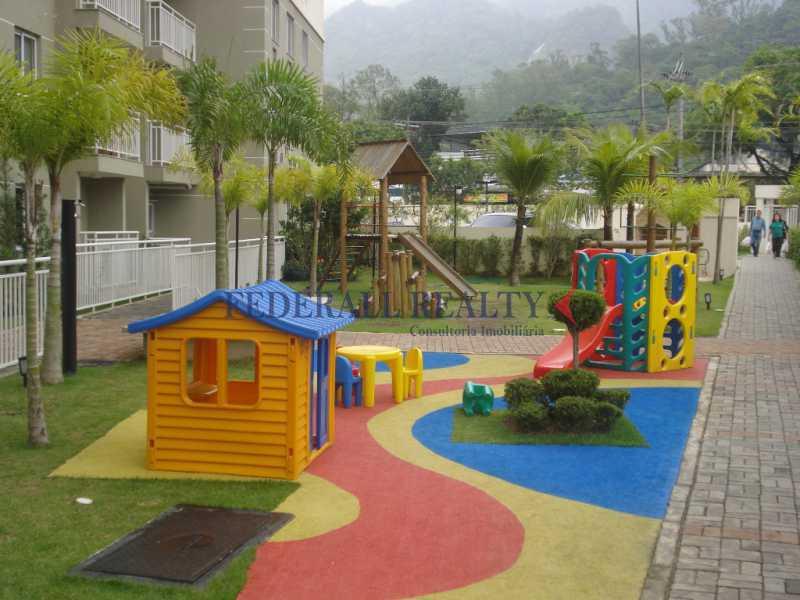 DSC03145 - Aluguel ou Venda de apartamento em Jacarepaguá - FRAP20001 - 19