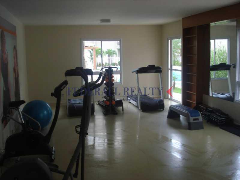 DSC03149 - Aluguel ou Venda de apartamento em Jacarepaguá - FRAP20001 - 22