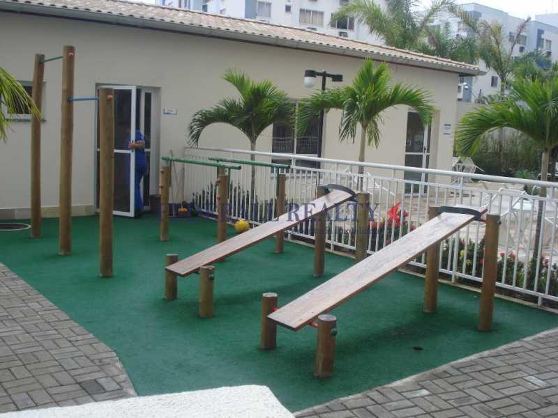 DSC03152 - Aluguel ou Venda de apartamento em Jacarepaguá - FRAP20001 - 24