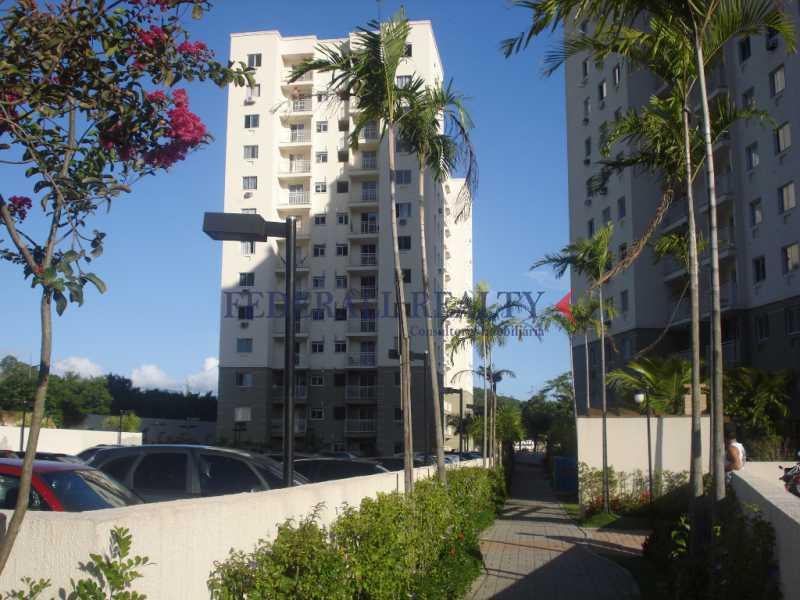 DSC03177 - Aluguel ou Venda de apartamento em Jacarepaguá - FRAP20001 - 14