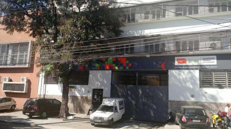 1 - Aluguel de galpão em Olaria, Rio de Janeiro - FRGA00349 - 1