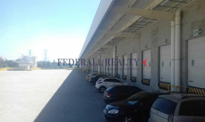 8 - Aluguel de galpão em Campo Grande - FRGA00351 - 8