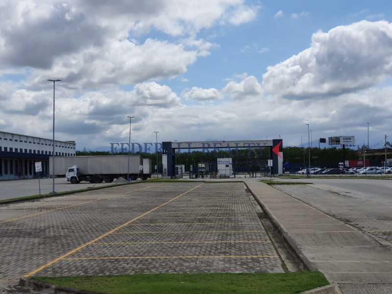 2. - Aluguel de galpão em condomínio fechado em Duque de Caxias, Rio de Janeiro - FRGA00353 - 3