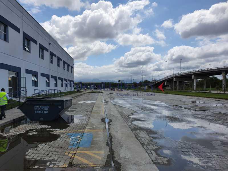 WhatsApp Image 2020-10-05 at 1 - Aluguel de galpão em condomínio fechado em Duque de Caxias, Rio de Janeiro - FRGA00353 - 18