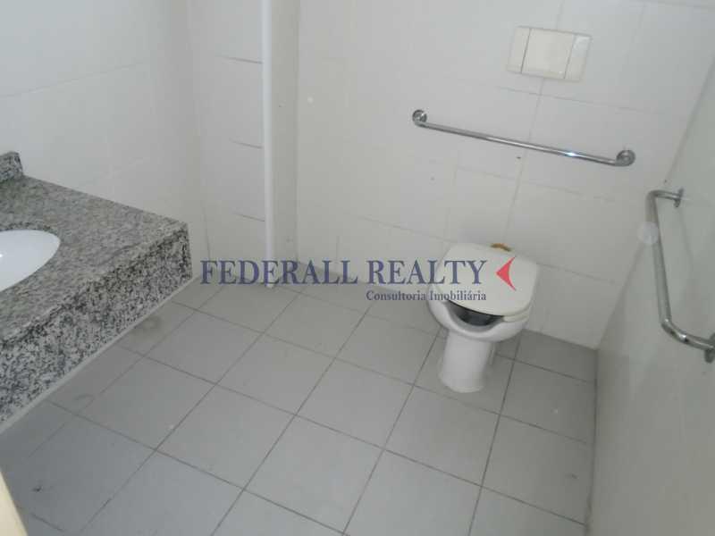 DSC00055 - Aluguel de galpão em condomínio fechado em Duque de Caxias - FRGA00355 - 9