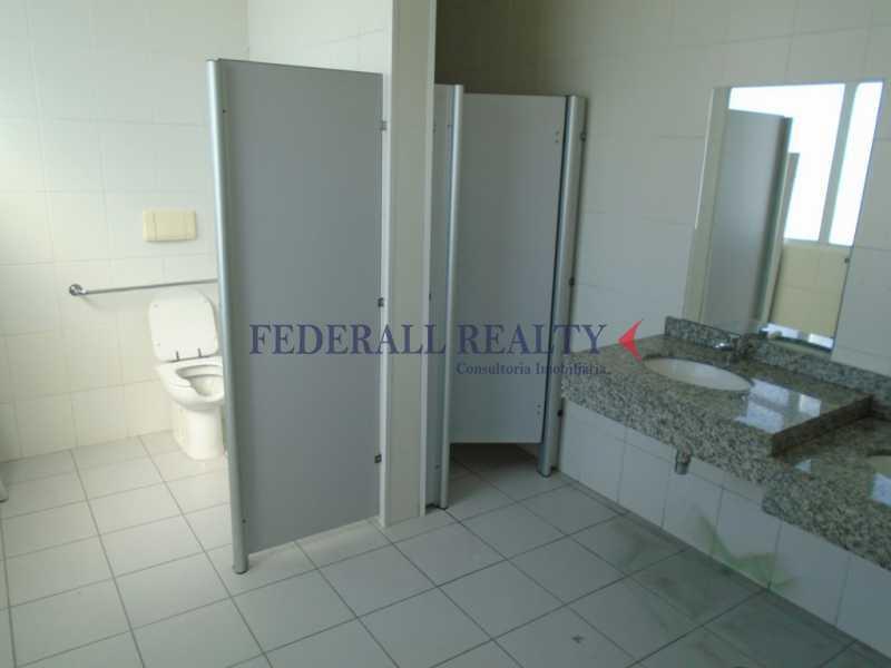 DSC00057 - Aluguel de galpão em condomínio fechado em Duque de Caxias - FRGA00355 - 11